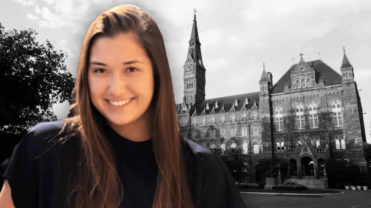 Elizabeth Henriquez sentenced