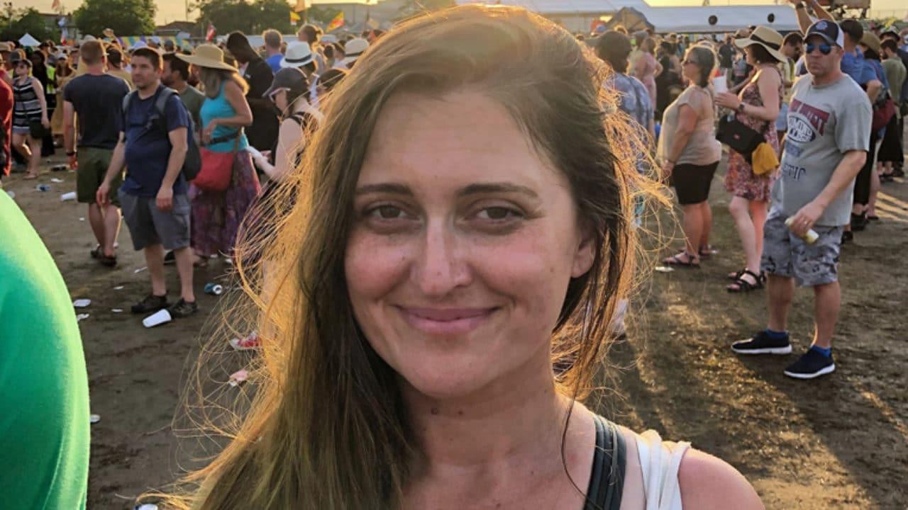 Natasha Ott New Orleans