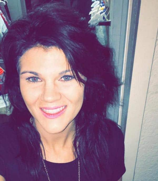 Camden TN woman murders grandparents