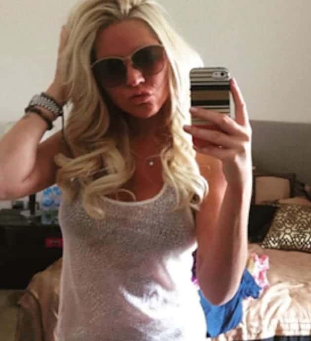 Ashley Mattingly suicide death.