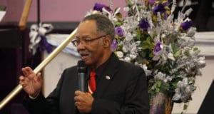 Bishop Gerald O. Glenn