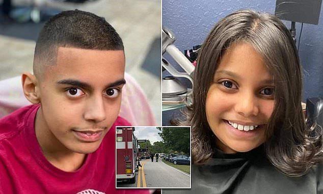 Spring Hill murder suicide