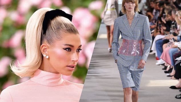 Fashion and Beauty Trends 2020