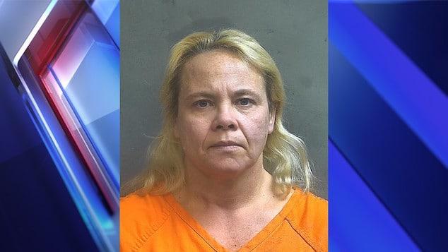 Gretta Feil Boone County, IN woman