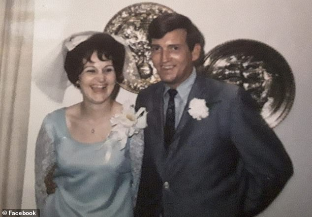 Long Beach, Mississippi couple married 50 years die 6 minutes apart from coronavirus