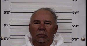 Joe Macias New Mexico