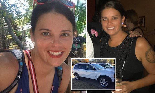 Leslie Driskill missing