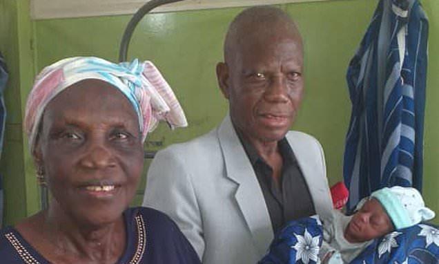 Margarett Adenuga Nigeria