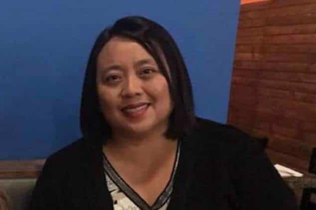 Marylou Armer Santa Rosa Police Detective