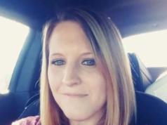 Tiffany Osborne found dead