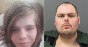 Dystynee Avery and Ethan M. Broad