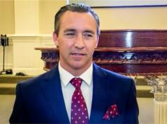 Louisiana Pastor Tony Spell