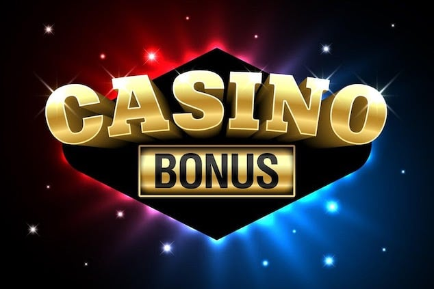 Online Casino Bonuses and Promotions