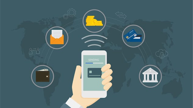 digitization shifting real world online