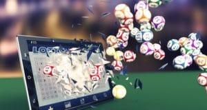 winning online lottery