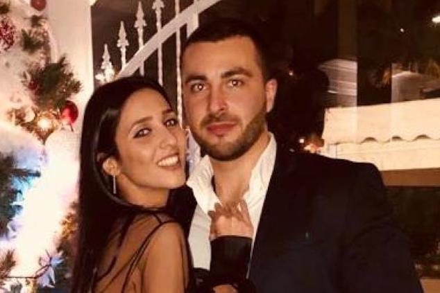 Antonio De Pace and Lorena Quaranta3