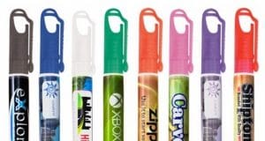 Affordable promotional items