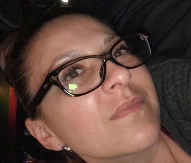 Danielle Conti Staten Island nurse