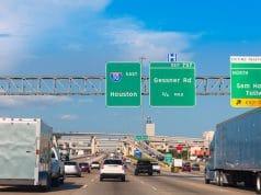 Houston police accident report