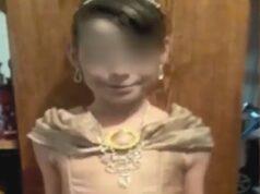 Kazakhastan boy beats 10 year old sister to death