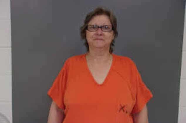 Michelle Boat Pella, Iowa woman