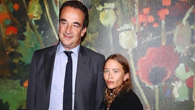 Mary-Kate Olsen divorce