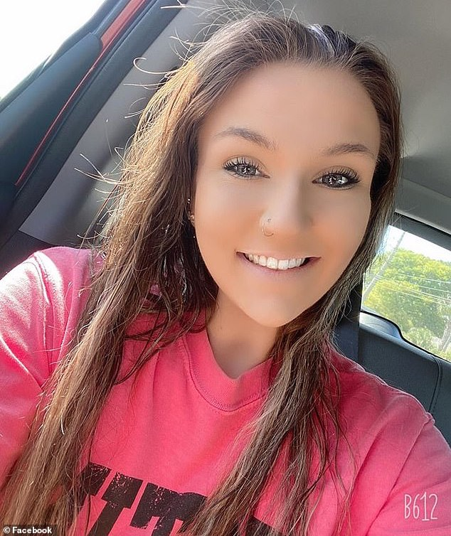 Madison Bell found safe