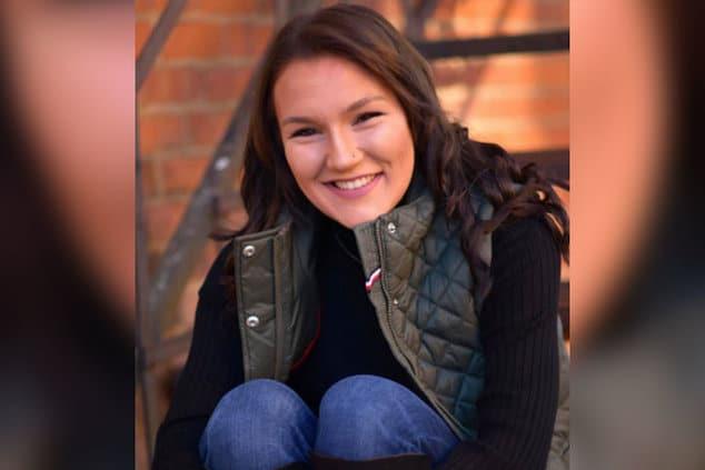Madison Noel Bell missing