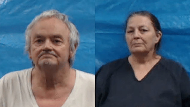 Michael & Shirley Gray Roane County