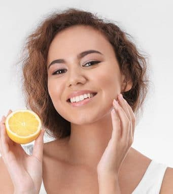 Natural acne relief tips