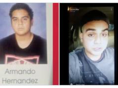 Armando Hernandez Glendale shooting gunman