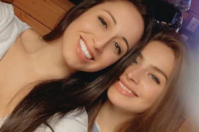 Stephanie Mayorga & Paige Escalera dead