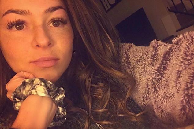 Cady Groves cause of death