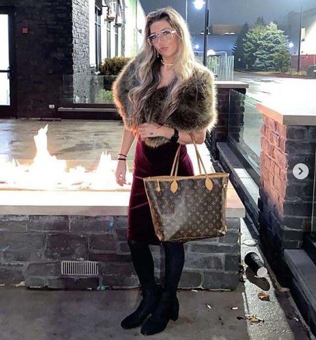 Alexandra 'Ally' Lyons