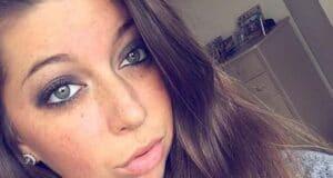 Alexandria 'Ally' Lyons