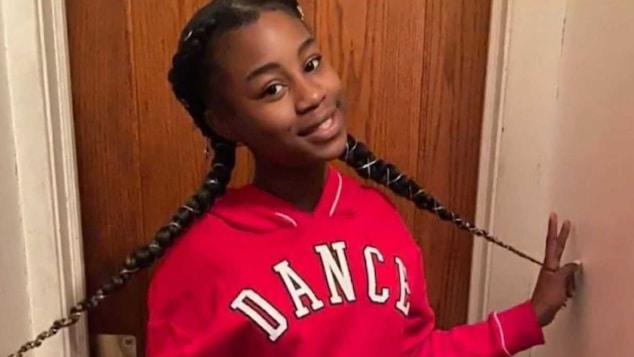 Amaria Jones Chicago teen