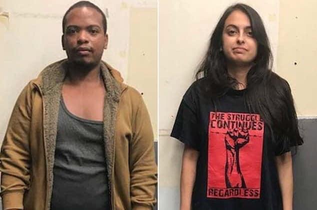 Brooklyn Molotov cocktail lawyers bail revoked