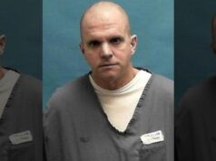 Christopher Howell Florida inmate