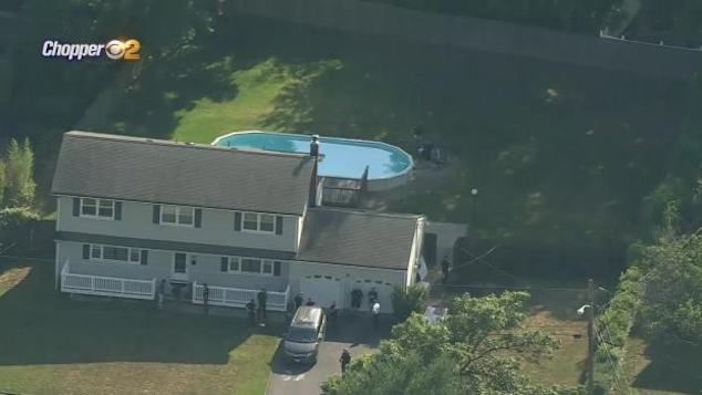 East Brunswick pool deaths