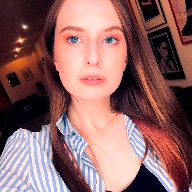 Russian model murdered by Hitler fanatic boyfriend