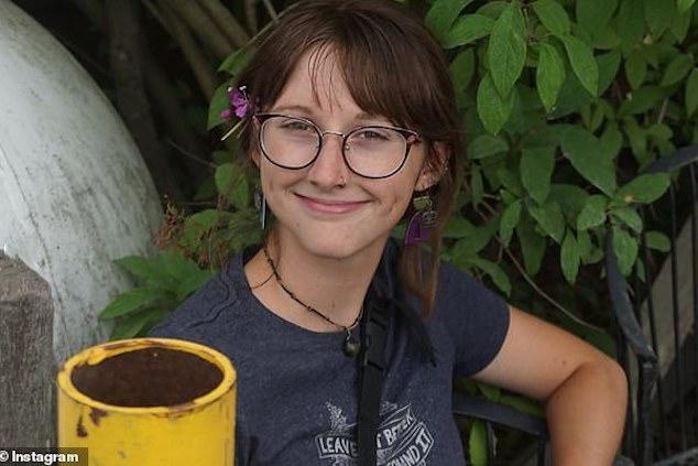 Sarah Grossman Springboro Ohio