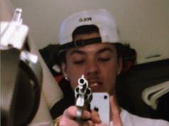 Cale Groff Florida rapper aka Ace $wift