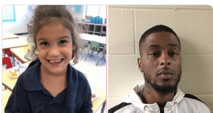 Aaliyah Norris and Shaquille Marshon Francis