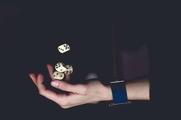 Managing gambling addiction