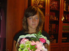 Alexandra Erokhova Russian bride