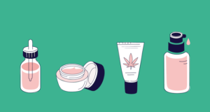 Best CBD Products for Busy Adults
