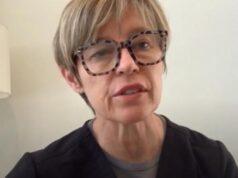 Dr Jane Appleby San Antonio