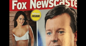 Ed Henry Fox News fired