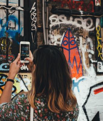 Growing your brand via Instagram