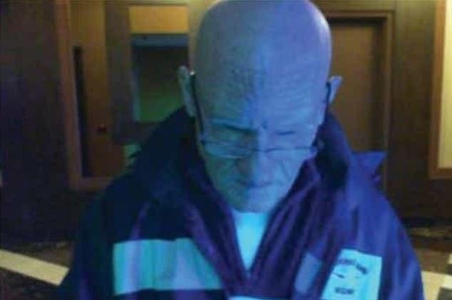 $100,000 grand heist prosthetic face masks